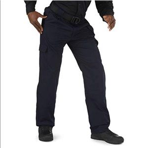 5.11 TACTILE Pro Tactical Pants, Navy